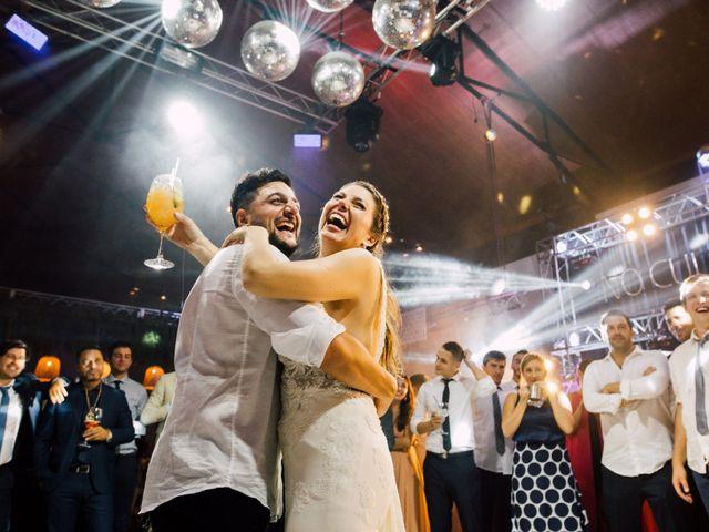 El casamiento de Franco y Virginia en Funes, Santa Fe 36