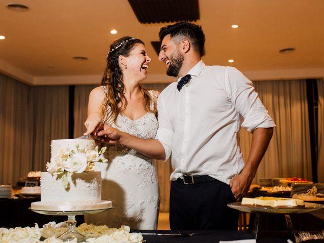 El casamiento de Franco y Virginia en Funes, Santa Fe 37