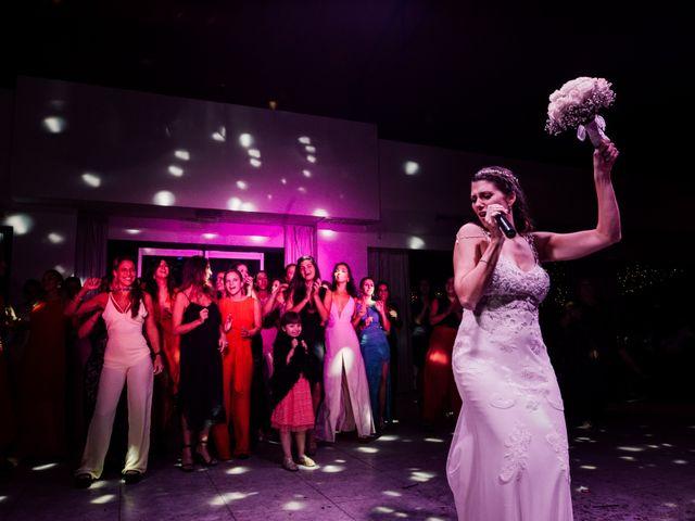 El casamiento de Franco y Virginia en Funes, Santa Fe 38