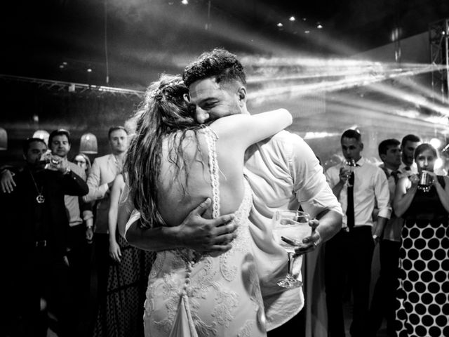 El casamiento de Franco y Virginia en Funes, Santa Fe 45