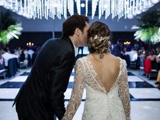 El casamiento de Dani y Ale 1