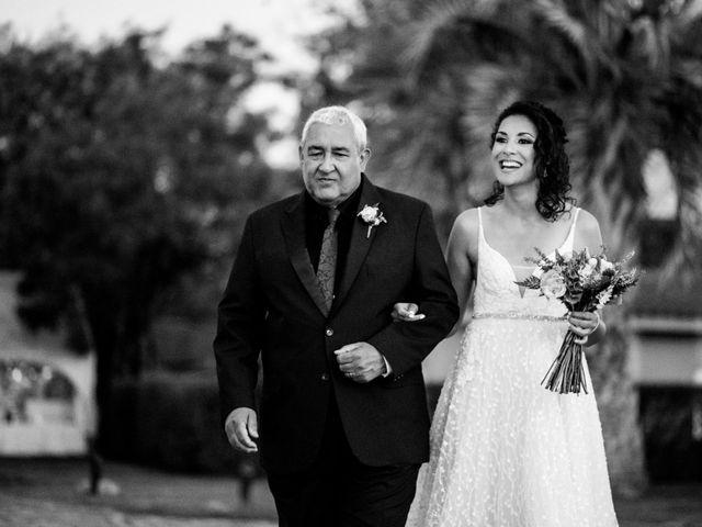 El casamiento de Sebas y Belu en Funes, Santa Fe 12