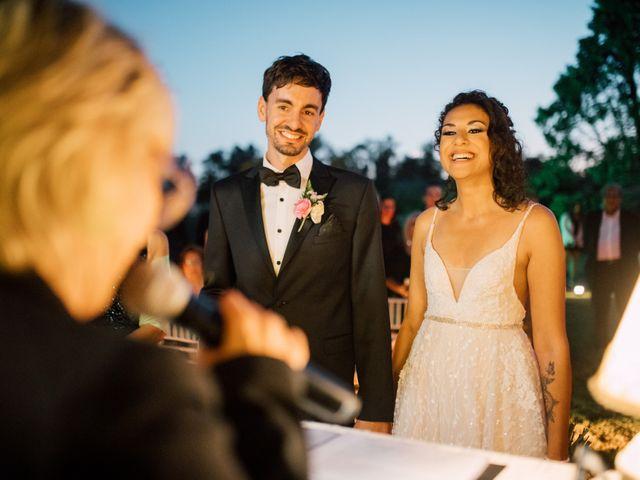 El casamiento de Sebas y Belu en Funes, Santa Fe 14