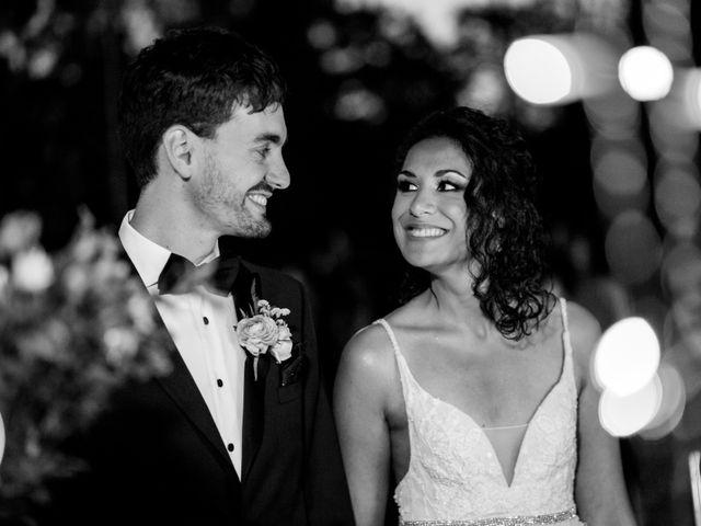 El casamiento de Sebas y Belu en Funes, Santa Fe 15