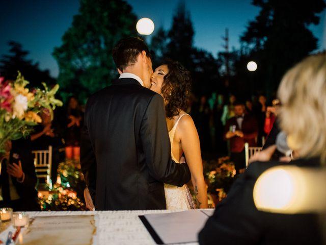 El casamiento de Sebas y Belu en Funes, Santa Fe 16