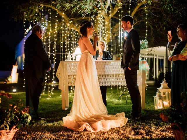 El casamiento de Sebas y Belu en Funes, Santa Fe 17