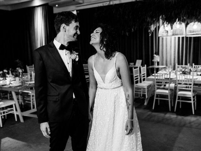 El casamiento de Sebas y Belu en Funes, Santa Fe 22