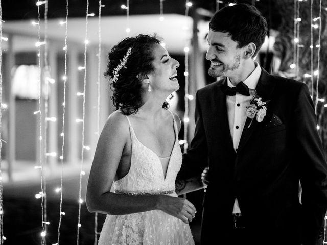 El casamiento de Sebas y Belu en Funes, Santa Fe 23