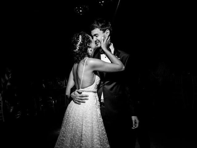 El casamiento de Sebas y Belu en Funes, Santa Fe 24