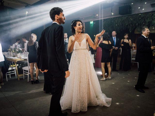 El casamiento de Sebas y Belu en Funes, Santa Fe 25