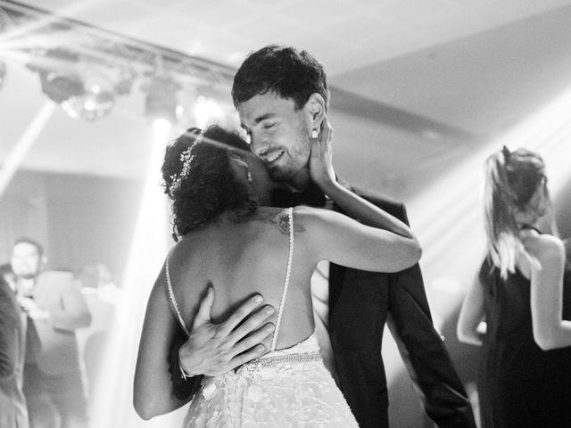 El casamiento de Sebas y Belu en Funes, Santa Fe 26