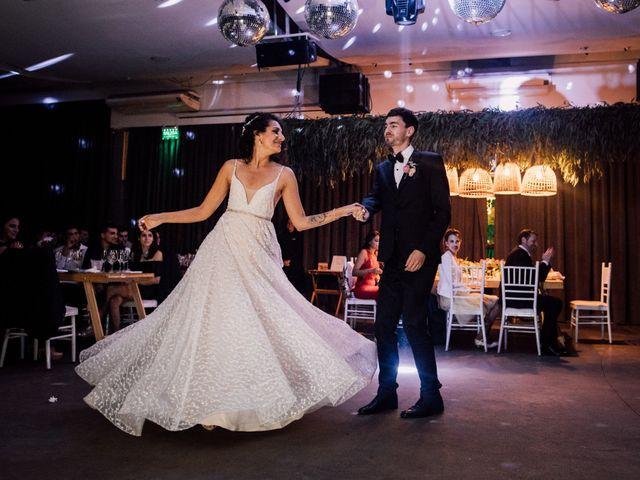 El casamiento de Sebas y Belu en Funes, Santa Fe 28