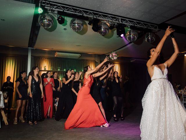 El casamiento de Sebas y Belu en Funes, Santa Fe 29