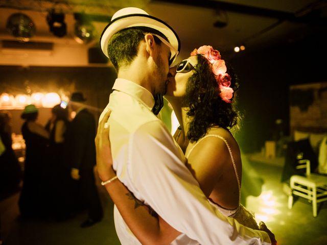 El casamiento de Sebas y Belu en Funes, Santa Fe 31