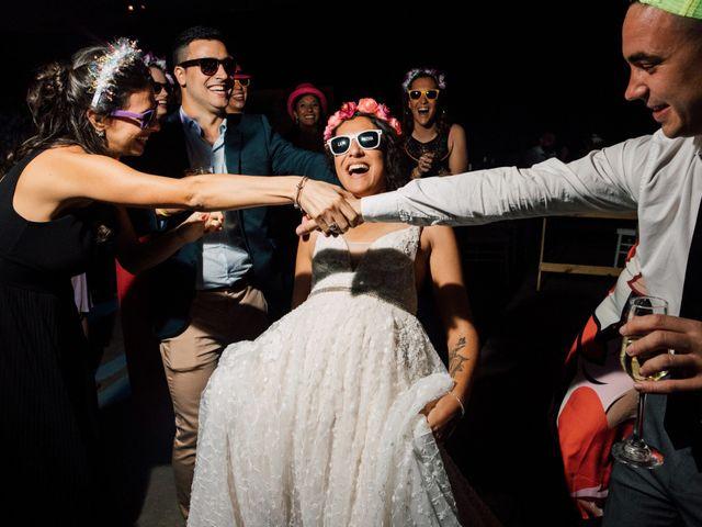 El casamiento de Sebas y Belu en Funes, Santa Fe 33