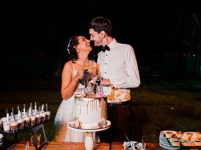 El casamiento de Sebas y Belu en Funes, Santa Fe 38