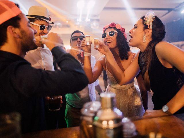El casamiento de Sebas y Belu en Funes, Santa Fe 39
