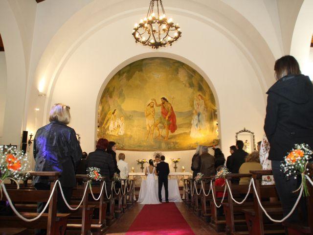 El casamiento de Pablo y Atenas  en Pilar, Buenos Aires 7