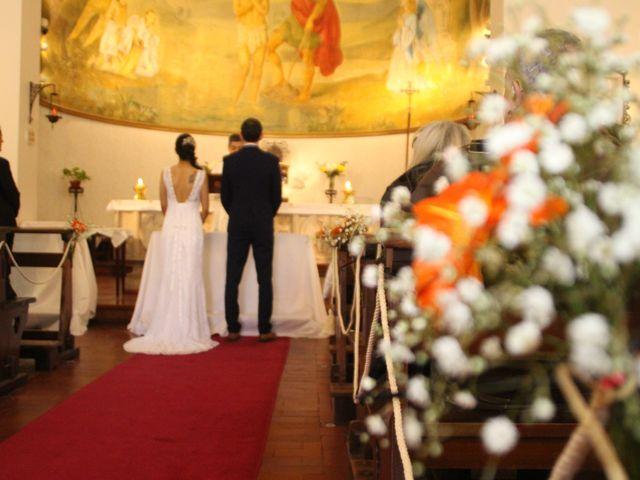 El casamiento de Pablo y Atenas  en Pilar, Buenos Aires 8