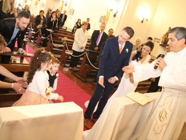 El casamiento de Pablo y Atenas  en Pilar, Buenos Aires 9