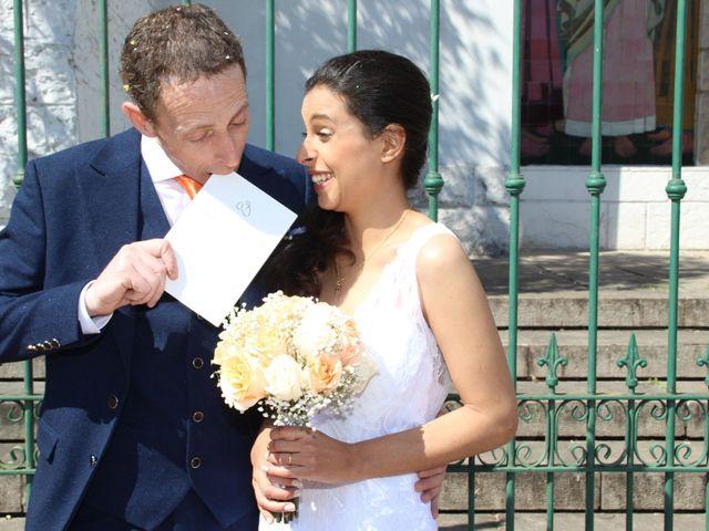 El casamiento de Pablo y Atenas  en Pilar, Buenos Aires 16