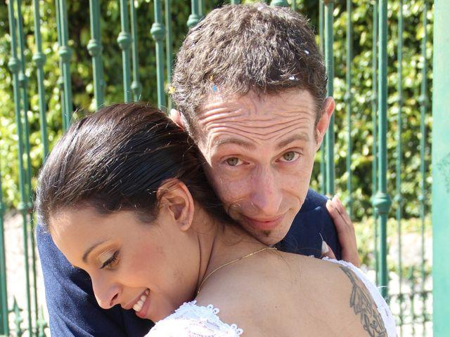 El casamiento de Pablo y Atenas  en Pilar, Buenos Aires 17