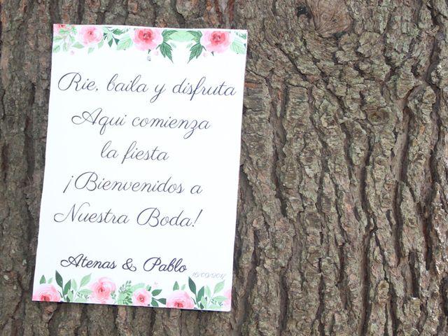El casamiento de Pablo y Atenas  en Pilar, Buenos Aires 19