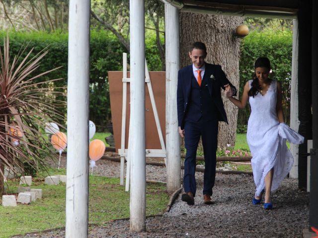El casamiento de Pablo y Atenas  en Pilar, Buenos Aires 23