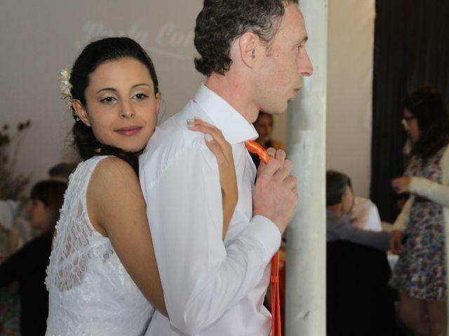 El casamiento de Pablo y Atenas  en Pilar, Buenos Aires 27