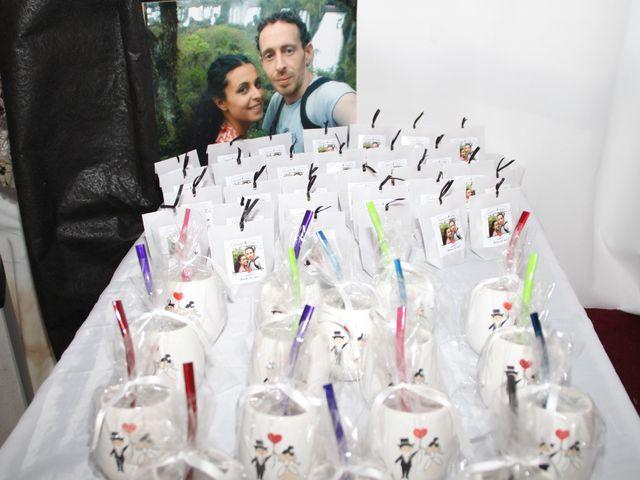 El casamiento de Pablo y Atenas  en Pilar, Buenos Aires 29