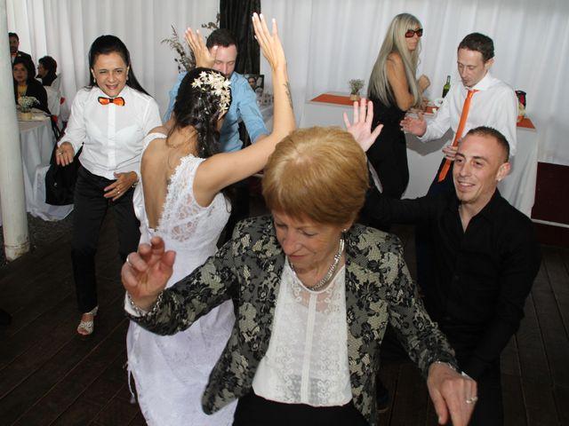 El casamiento de Pablo y Atenas  en Pilar, Buenos Aires 30