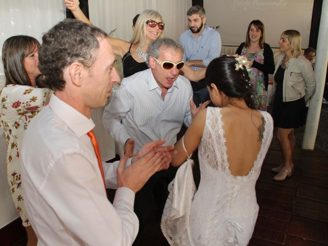 El casamiento de Pablo y Atenas  en Pilar, Buenos Aires 31