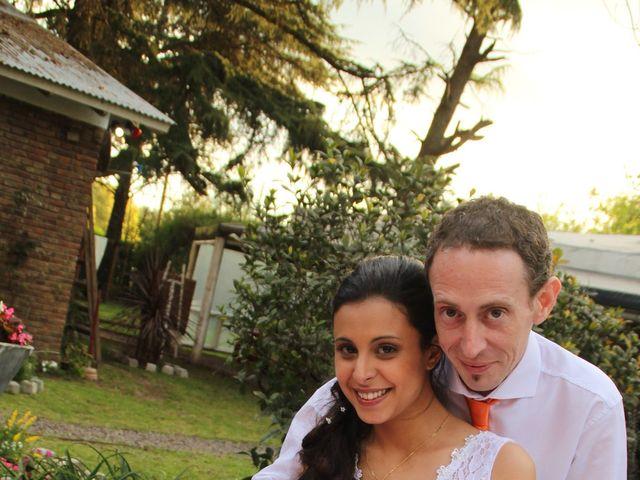 El casamiento de Pablo y Atenas  en Pilar, Buenos Aires 38