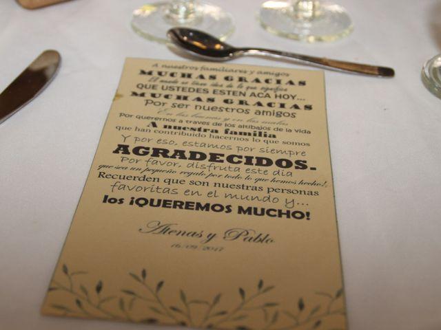 El casamiento de Pablo y Atenas  en Pilar, Buenos Aires 42