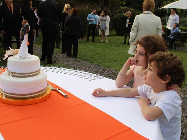 El casamiento de Pablo y Atenas  en Pilar, Buenos Aires 45