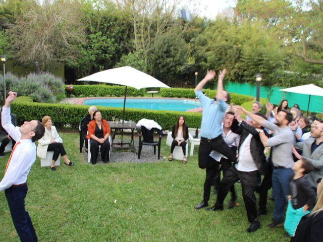 El casamiento de Pablo y Atenas  en Pilar, Buenos Aires 46