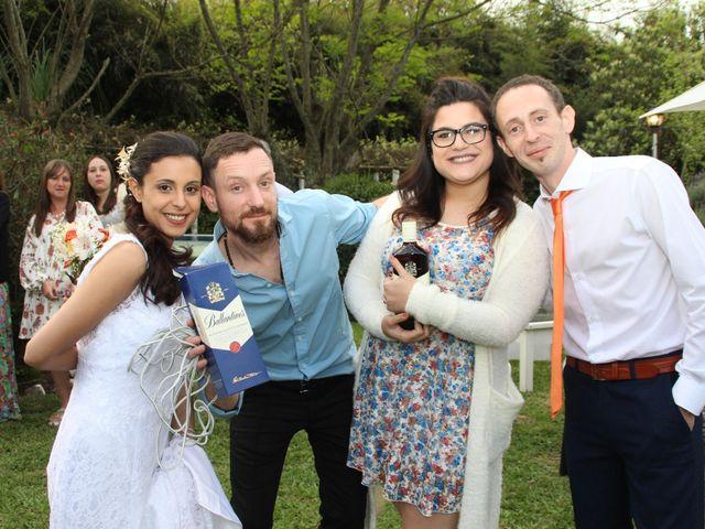 El casamiento de Pablo y Atenas  en Pilar, Buenos Aires 47