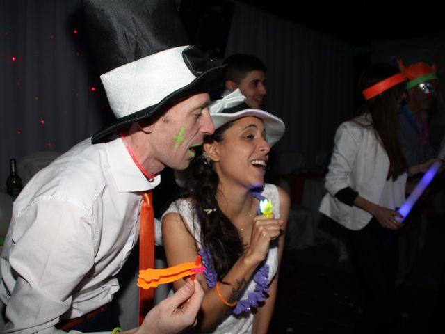 El casamiento de Pablo y Atenas  en Pilar, Buenos Aires 57