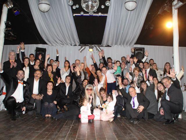 El casamiento de Pablo y Atenas  en Pilar, Buenos Aires 64