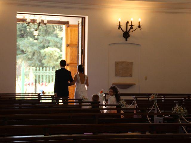 El casamiento de Pablo y Atenas  en Pilar, Buenos Aires 66