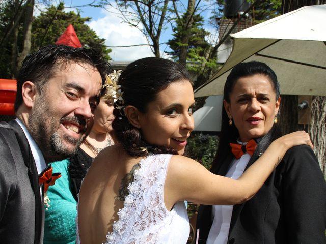 El casamiento de Pablo y Atenas  en Pilar, Buenos Aires 67
