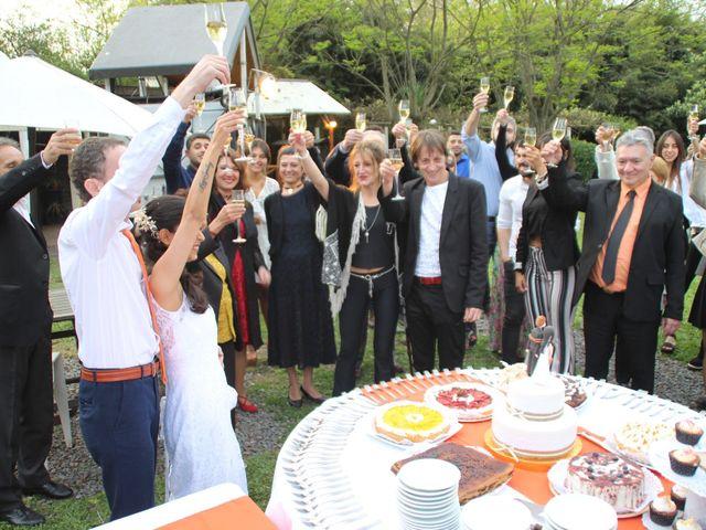El casamiento de Pablo y Atenas  en Pilar, Buenos Aires 69