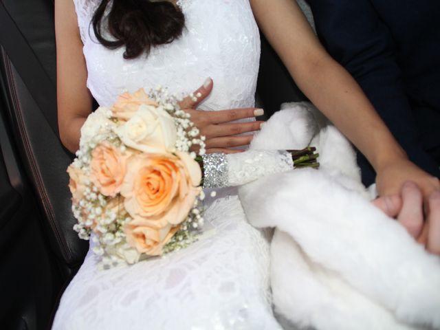 El casamiento de Pablo y Atenas  en Pilar, Buenos Aires 2