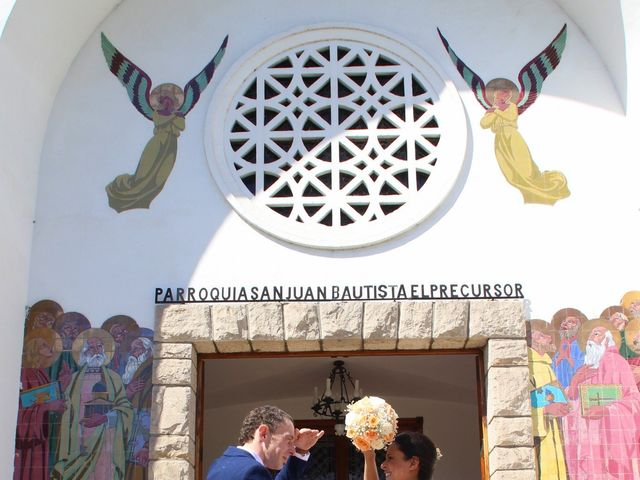 El casamiento de Pablo y Atenas  en Pilar, Buenos Aires 72