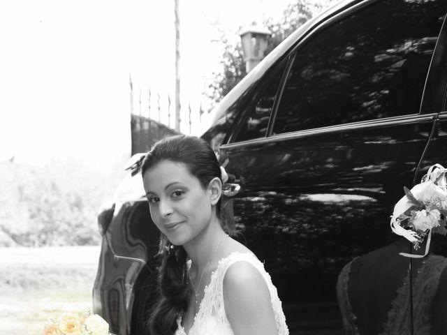 El casamiento de Pablo y Atenas  en Pilar, Buenos Aires 73