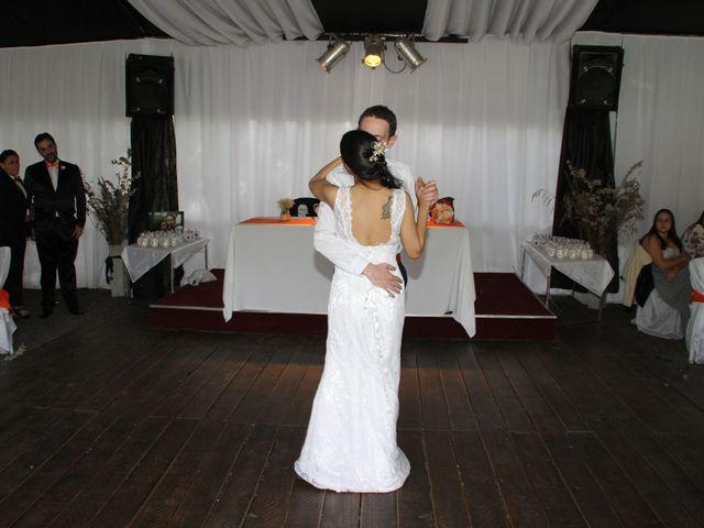 El casamiento de Pablo y Atenas  en Pilar, Buenos Aires 75