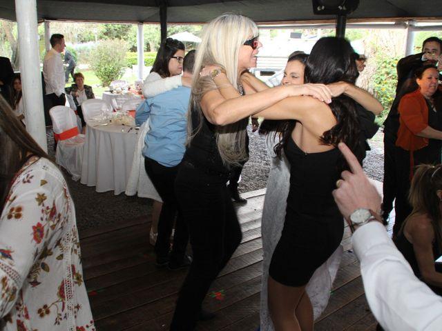 El casamiento de Pablo y Atenas  en Pilar, Buenos Aires 84