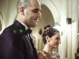 El casamiento de Marisol y José