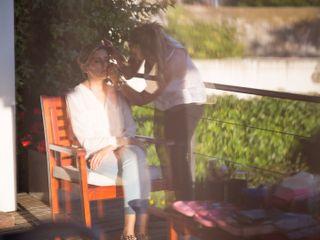 El casamiento de Julia y Facundo 2