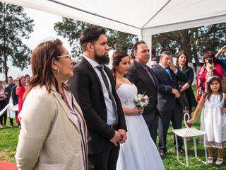 El casamiento de Viviana y Mauro 2